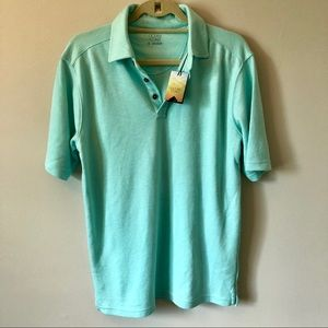 Other - NWT Men's Polo